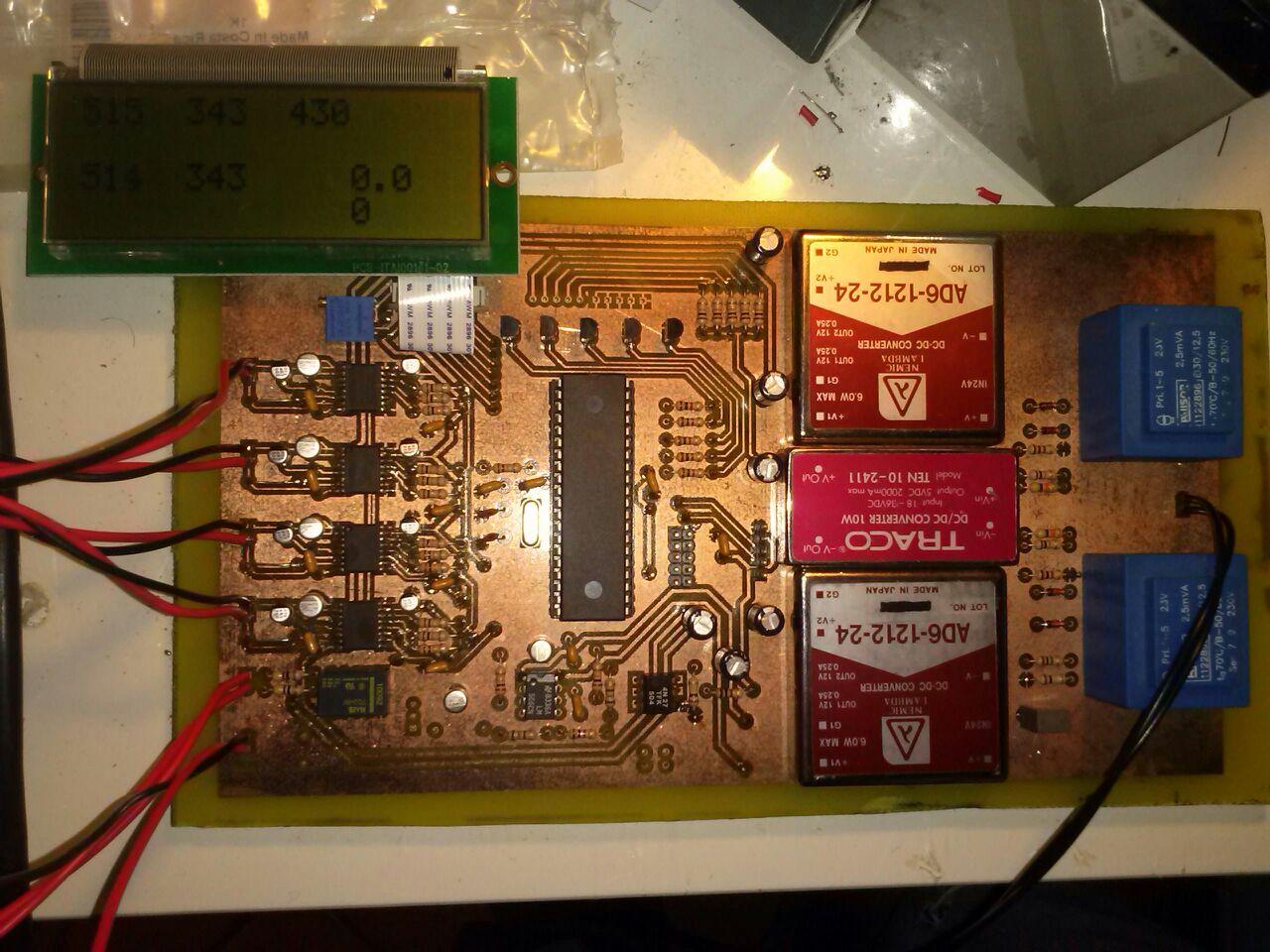 Lm2596s DC-DC Regolatore di tensione-step-down quadro regolatore Power Supply Modulo Valle