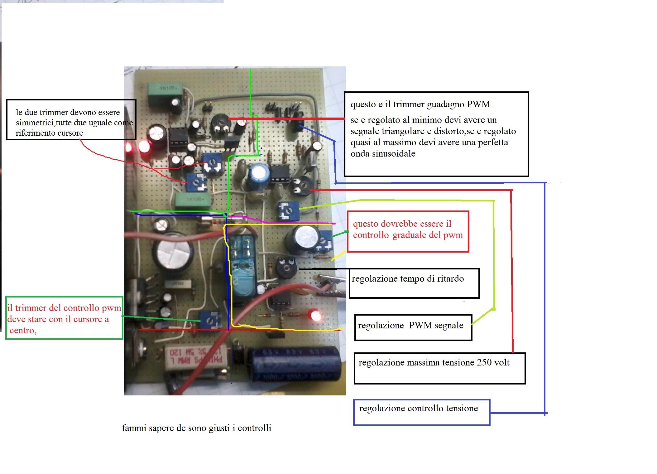 Alla regolazione 12V Bassa tensione toroidale Trasformatore 60VA 60W per il filo fusibile sistema