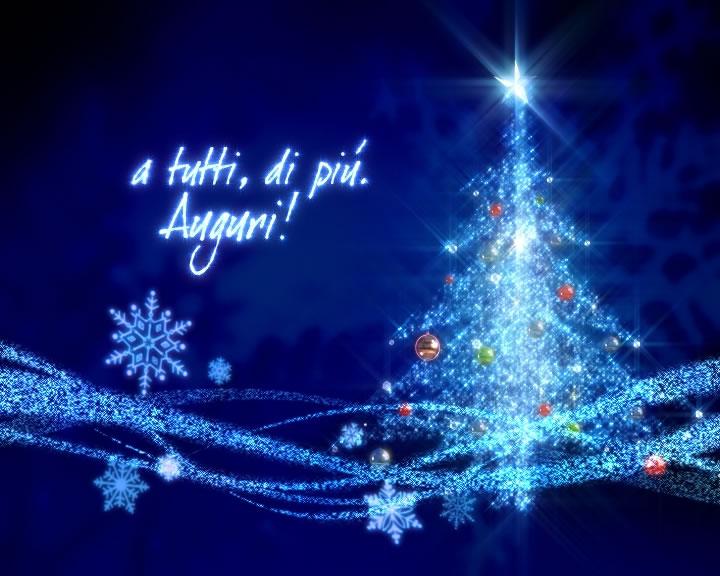 Auguri Di Natale 105.Energia Alternativa Laboratory Lavagna Commentate Liberamente
